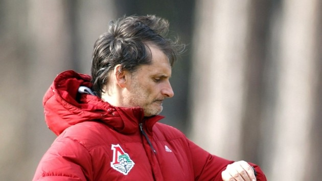 Sky-Experte Tatar war bis 2019 Lok-Co-Trainer (Bild: GEPA pictures/ Guenter Artinger)