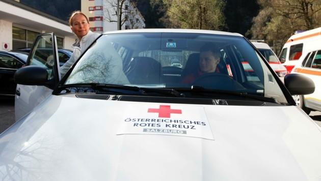 (Bild: Rotes Kreuz Salzburg)