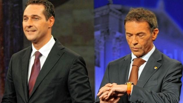 """""""Die FPÖ braucht es, gehasst zu werden"""""""