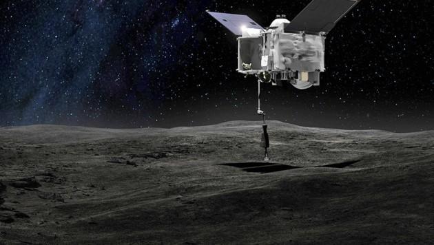 (Bild: NASA's Goddard Space Flight Center)