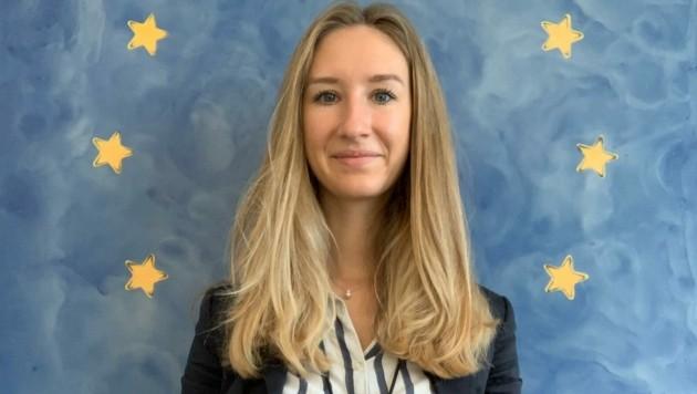 Caroline Parsché (Bild: zVg)