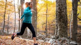 Auch im Herbst trainieren! (Bild: nenetus/stock.adobe.com)