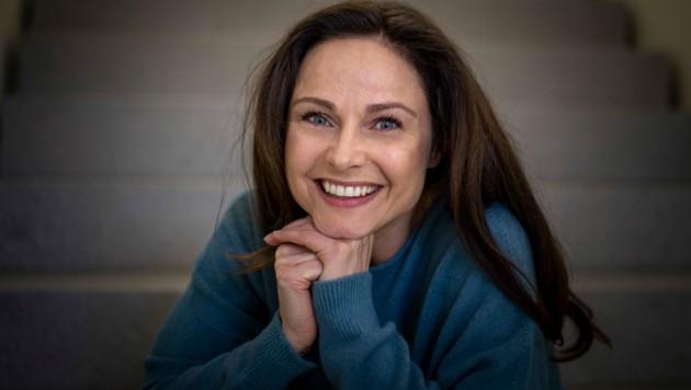 Daniela Dett (Bild: Brunnader)