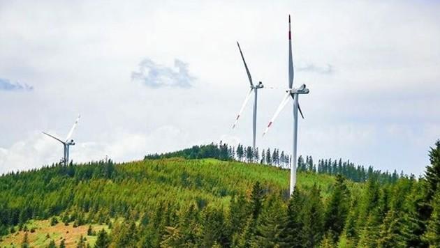 Symbolfoto (Bild: IG Windkraft)