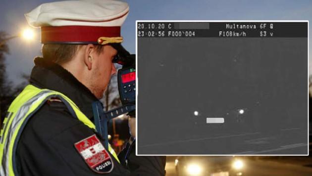 (Bild: Rojsek-Wiedergut, Polizei)