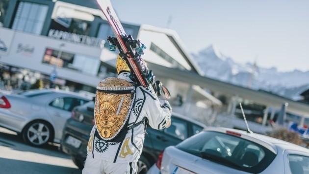 Steigend Infektionszahlen und Reisewarnungen sorgen derzeit nur für wenig Lust auf Skiurlaub. Die Regionen sind erst zu einem Drittel ausgebucht. (Bild: EXPA/ JFK)