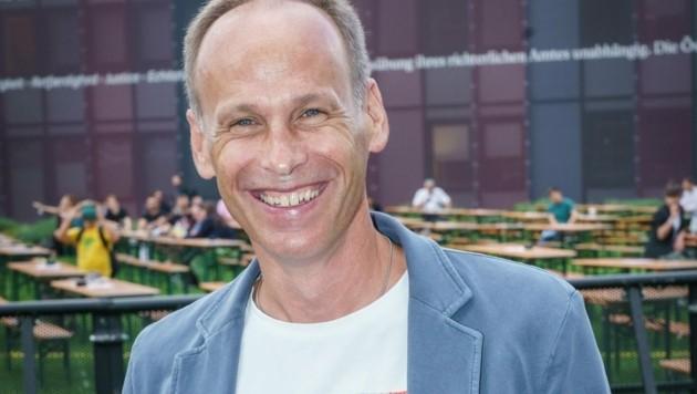 Marcus Wadsak (Bild: Andreas Tischler / picturedesk.com)