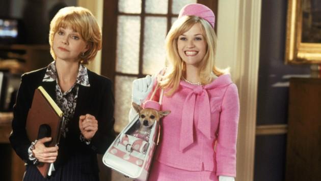 Sally Field und Reese Witherspoon (Bild: mptv / picturedesk.com)