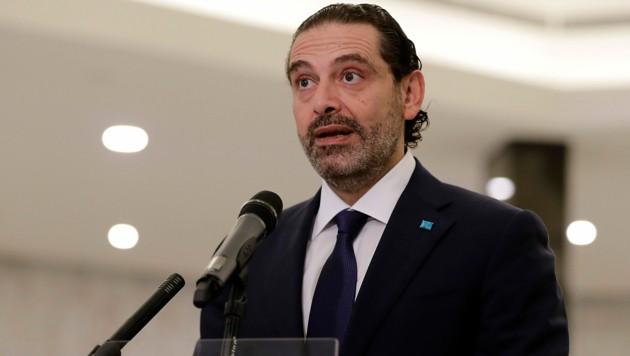 Rafik Hariri: Ob seine Rückkehr als Ministerpräsident den Libanon befrieden wird, ist mehr als fraglich. (Bild: AFP or licensors)