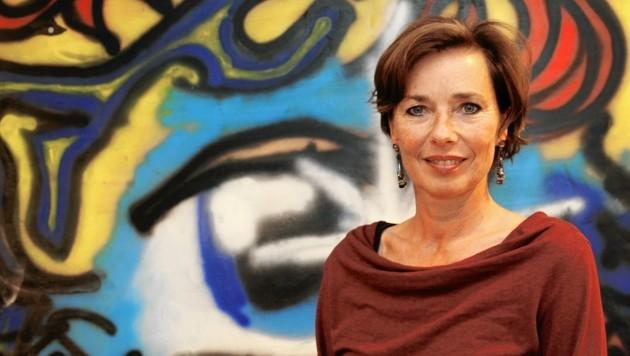 Kinder- und Jugendanwältin Andrea Holz-Dahrenstaedt. (Bild: kija Salzburg)