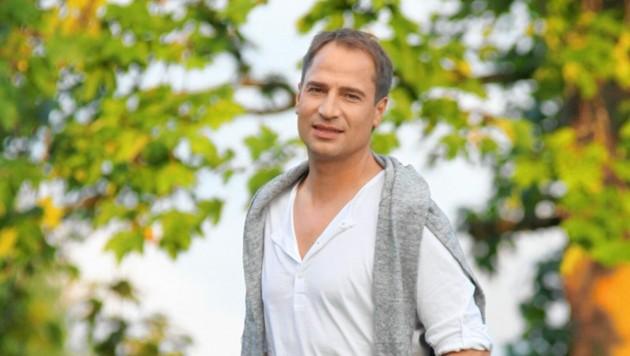 """""""Ganz nah bei dir"""": Markus Steiner hat eine neue Single am Markt. (Bild: SDHanssen)"""