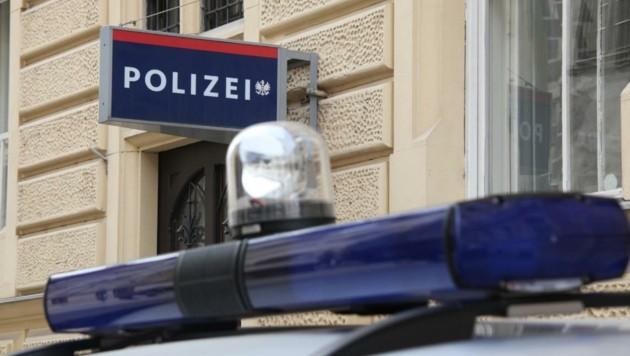 Die Polizei stellte bei dem Unfall gleich mehrere Delikte fest. (Bild: JÜRGEN RADSPIELER)