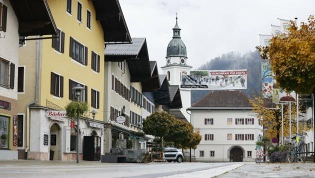 Kollektives Aufatmen in der Gemeinde Kuchl. (Bild: Tschepp Markus)