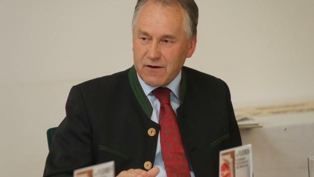 Hans Spreitzhofer (Bild: Radspieler Jürgen)