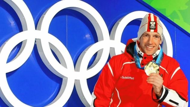 """""""Sumi"""" könnte eine Olympia-Medaille """"erben"""". (Bild: Christof Birbaumer)"""