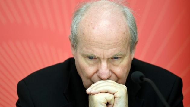 Kardinal Christoph Schönborn (Bild: APA/Roland Schlager)