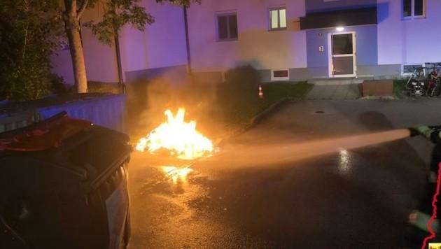 (Bild: Feuerwehr Stadt Kirchdorf)