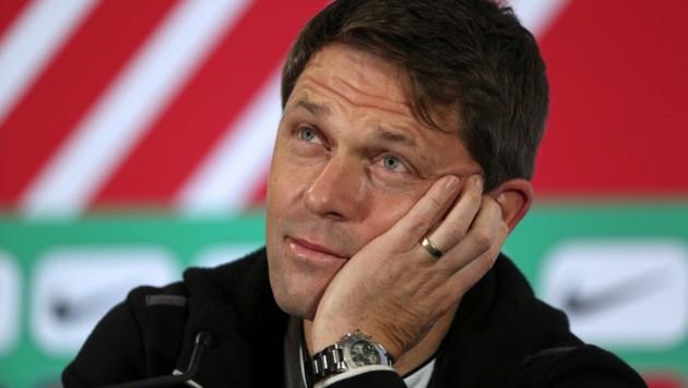 Luc Holtz (Bild: AFP)