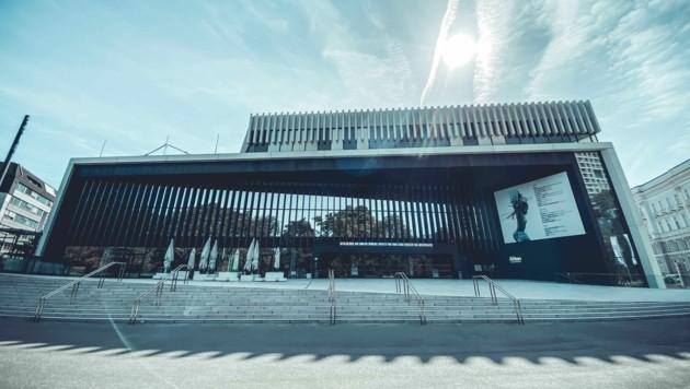 Musiktheater Linz (Bild: Markus Wenzel)