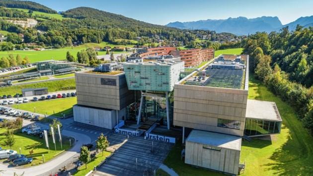 FH-Studenten kritisieren, dass trotz Corona einige Prüfungen vor Ort abgehalten werden. (Symbolbild) (Bild: www.neumayr.cc / LM)