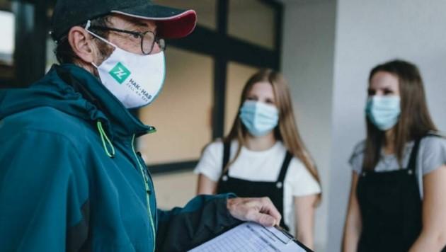 Schulärzte und Direktoren dürfen bislang keine Entscheidungen über Quarantäne treffen. (Bild: EXPA/JFK)
