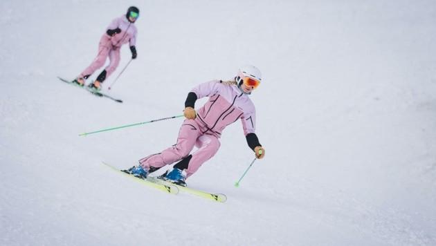 Noch ist unklar, wann die Salzburger Skigebiete in die Saison starten. Die Seilbahner hoffen, Mitte Dezember ihre Lifte starten zu können – sofern es die erforderlichen Verordnungen bis dahin zulassen. (Bild: EXPA/ JFK)