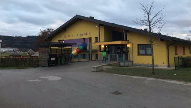 Vier Pädagoginnen wurden positiv getestet. (Bild: Roittner Felix)