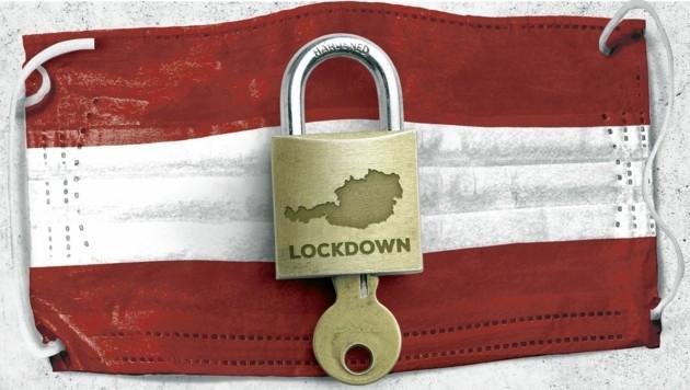 (Bild: stock.adobe.com; Krone-Grafik)