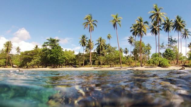 Urlaubsreisen sind derzeit wegen der Pandemie nicht möglich (Symbolbild). (Bild: ©grace - stock.adobe.com)