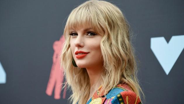 Taylor Swift (Bild: APA/AP)