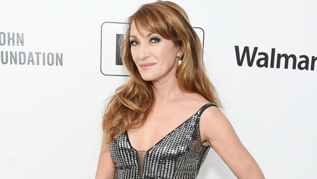 Jane Seymour (Bild: 2020 Getty Images)