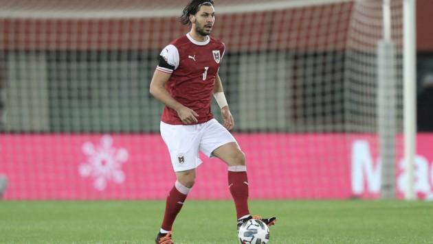 Aleksandar Dragovic (Bild: GEPA )