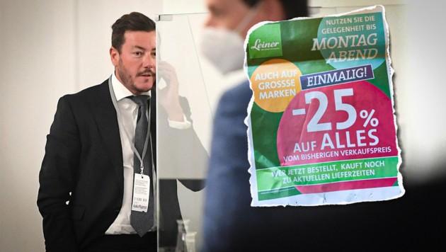 (Bild: APA/HELMUT FOHRINGER, zVg, stock.adobe.com, Krone KREATIV)