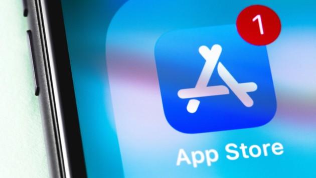 Wer im App Store Software verkauft, muss 30 Prozent Provision an Apple abtreten. Epic Games betrachtet das als zu viel. (Bild: ©prima91 - stock.adobe.com)