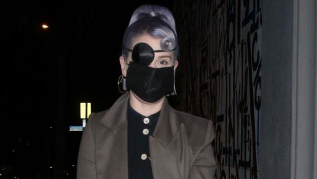 Kelly Osbourne (Bild: www.PPS.at)