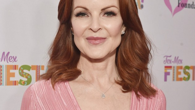 Marcia Cross (Bild: 2019 Getty Images)