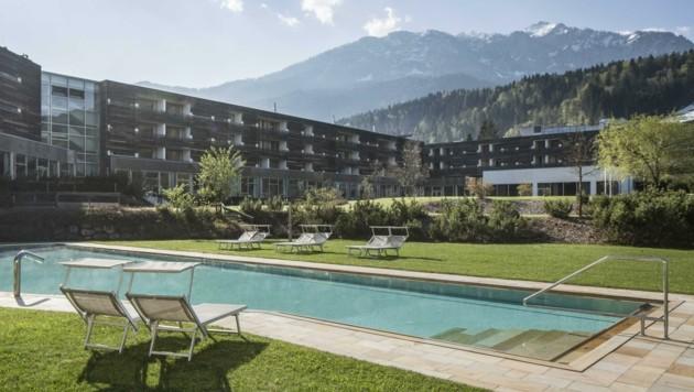 Das Hotel Carinizia am Nassfeld wird am 18. Dezember eröffnen. (Bild: Falkensteiner Hotels & Residence)
