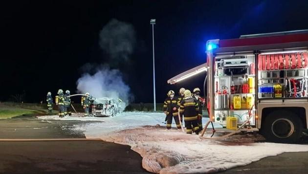 (Bild: Freiwillige Feuerwehr Eberndorf)