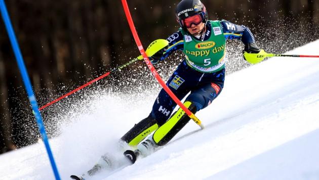 Anna Swenn-Larsson (Bild: GEPA pictures)