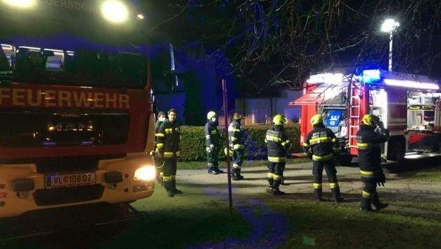 (Bild: Freiwillige Feuerwehr Gödersdorf)