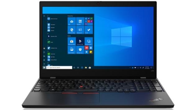 Das Thinkpad L15 ist ein langlebiges und robustes Business-Notebook mit zeitgemäßer Ausstattung.