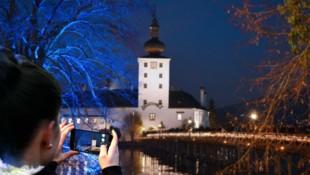Erster Digitaler Schlösser Advent (Bild: Viertbauer Promotion)