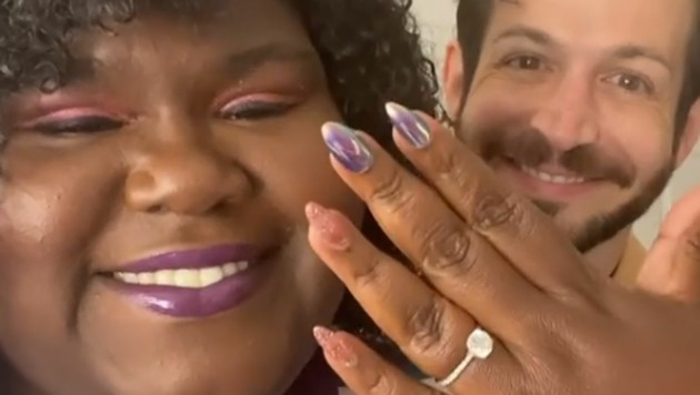"""Precious""-Star Gabourey Sidibe ist verlobt!"
