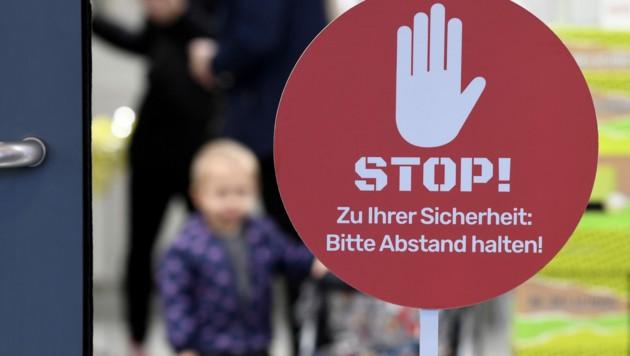 Symbolbild (Bild: APA/Harald Schneider)