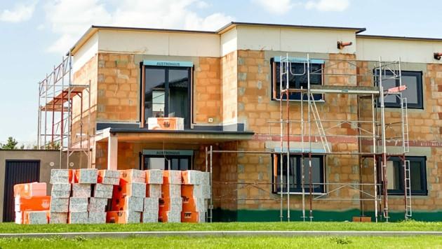 Bilden Baumeister-Betriebe Lehrlinge aus, erhalten sie für jeden einzelnen pro Jahr eine Prämie in Höhe von 2000 Euro. (Bild: Markus Wenzel)