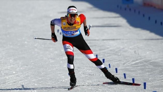 Lisa Unterweger startet an diesem Wochenende in Finnland in die neue Weltcupsaison.