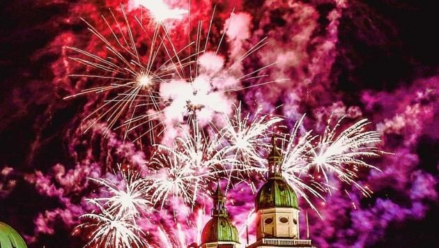 Braucht die Steiermark so viele Kracher und Feuerwerke?