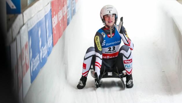 Madeleine Egle (Bild: GEPA)