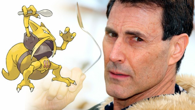 (Bild: AFP, The Pokemon Company, krone.at-Grafik)