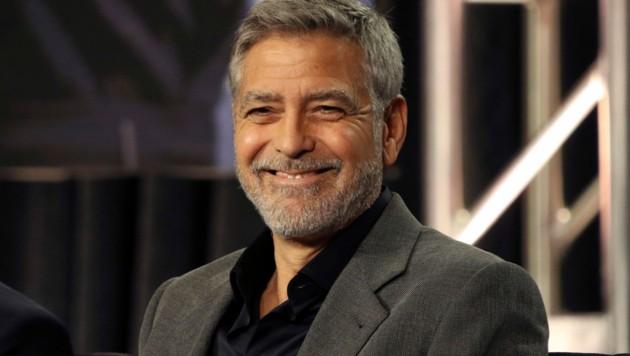 George Clooney (Bild: 2019 Invision)